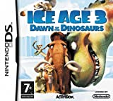 Ice Age 3: Dawn of the Dinosaurs (Nintendo DS) by ACTIVISION