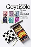 img - for Se as de identidad / Signs of identity (Spanish Edition) book / textbook / text book