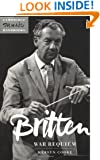 Britten: War Requiem (Cambridge Music Handbooks)