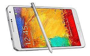 Samsung Galaxy Note 3 lll SM-N900 Factory Unlocked International Version 32GB BLACK from Samsung