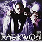 Only Built for Cuban Linx II [Vinyl LP]