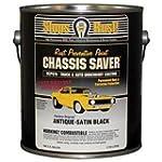 Magnet Paint Co UCP970-01 Chassis Saver Antique Satin Black