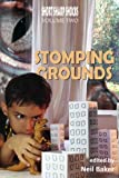 img - for Stomping Grounds (Short Sharp Shocks ) (Volume 2) book / textbook / text book