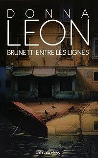 Brunetti entre les lignes, Leon, Donna