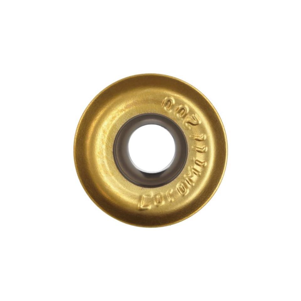 Sandvik Coromant COROMILL Carbide Milling Insert, RCHT Style