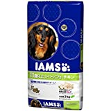 アイムス (IAMS) ドッグ 11歳以上用 チキン 5kg