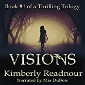 Visions: The Mystical Encounter Series, Volume 1 | Kimberly Readnour
