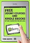 Free Udemy Courses and Kindle Ebooks:...