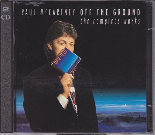Paul McCartney - Off The Ground - Complete Works - Lyrics2You
