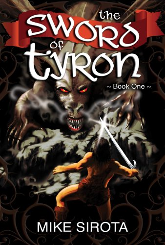 The Sword of Tyron