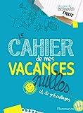 """Afficher """"Le Cahier de mes vacances nulles... et de gribouillages"""""""
