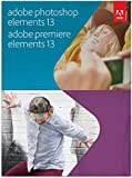 Adobe Photoshop & Premiere Elements 13 [Download]
