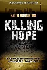 Killing Hope (Gabe Quinn Thriller Series Book 1)