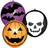 Halloween Punch Balloon (16-Pack)