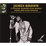 5 Classic Albums - James Brown