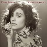 Sentimental Journey by Emmy Rossum (2013) Audio CD