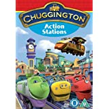 Chuggington - Action Stations [DVD]