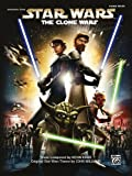 Selections From Star Wars The Clone Wars Piano Solos