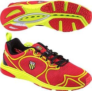 K-Swiss K-Ruuz 1.5 Hombres zapatos corrientes / zapatillas de deporte 02830 646