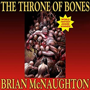 The Throne of Bones Audiobook