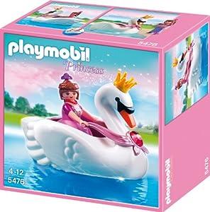 PLAYMOBIL 5476 - Prinzessin im Schwanenboot