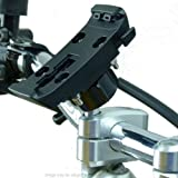 Motorcycle M8 Handlebar Top Clamp Mount for Garmin Zumo 340LM 350LM 390LM GPS SatNav