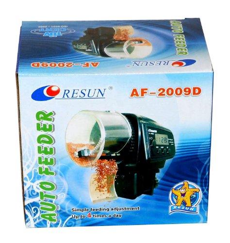 Semelles cran lcd pour aquarium automatique pour for Alimentation automatique aquarium