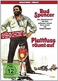 Bud Spencer - Plattfuß räumt auf (Remasterd Version)