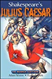 img - for Shakespeare's Julius Caesar: The Manga Edition (Wileys Manga Shakespeare) book / textbook / text book
