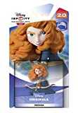 Disney Infinity 2.0 Merida Figure (Xbox One/360/PS4/Nintendo Wii U/PS3)