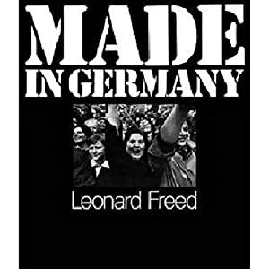 Leonard Freed Made in Germany