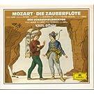 Mozart : Die Zauberfl�te - La Fl�te enchant�e  / Der Schauspieldirektor - Le Directeur de Th�atre