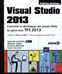Visual Studio 2013 - Concevoir, d�vel...
