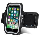 Brassard iPhone 7 Plus, EnGive Brassard Sport Armband de Sport Pour iPhone 7 Plus, faire la course, faire du jogging