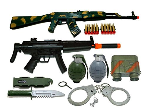 Army Toys Color : The gallery for gt toy guns kids ak