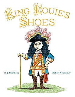 Book Cover: King Louie's Shoes
