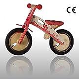 Laufrad – Holzlaufrad Wirbelwind 12″ Holz