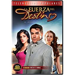 La Fuerza Del Destino