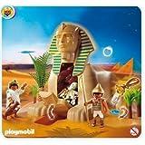 Jouet : Playmobil - 4242 - Sphinx avec momie