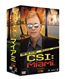 CSI:マイアミ シーズン9 コンプリートDVD BOX-2
