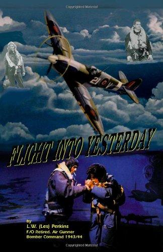 Flight into Yesterday