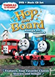 Hop on Board Songs & Stories [DVD] [Region 1] [US Import] [NTSC]