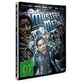 Mystery Men - Steelbook [Blu-ray]