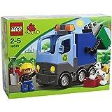 Lego Duplo 10519 Garbage Truck