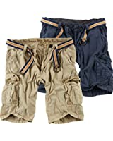 Surplus Summer Cargo Shorts