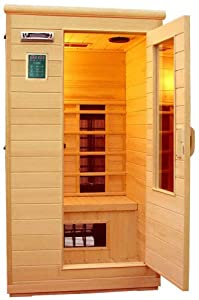 One-Person Sauna