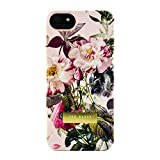 Ted Baker London iPhone 5 5S Snap On Hard Shell Back Case Skin Cover Autumn Winter 2013 Collection - Susu Floral Flowers - Lifetime Warranty - Susu