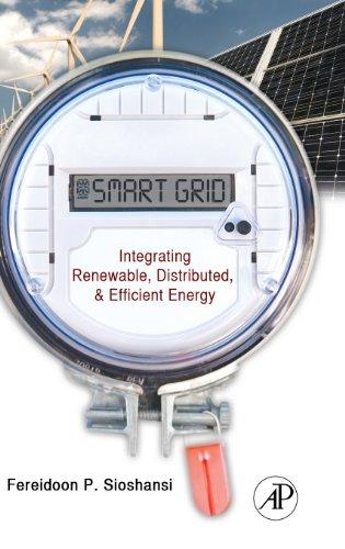 Smart Grid: Integrating Renewable, Distributed & Efficient Energy