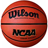 Wilson NCAA Home Court Rubber Basketball