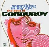 echange, troc Corduroy - Something in My Eye